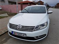 VW CC 2.0 Tdi Bluemotion