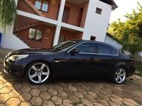 BMW 530d so full moze zamena za po malo vozila
