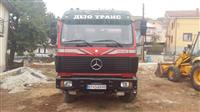 Mercedes-Benz kiper 26 35