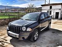 Jeep Compass 2.0 CDTI 4X4