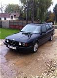 BMW 525 tds -93 MOZE ZAMENA