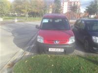 Peugeot Partner 1.9D -04