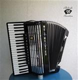 Kabinska harmonika Weltmeister Consona SOCUVANA