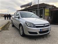 Opel Astra H 1.9 cdti 122ps