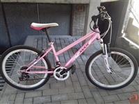 Zenski velosiped