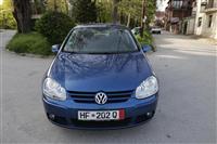 VW GOLF 5 -07 1.9 TDI 6 BRZINI NAVIGACIJA