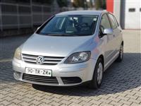 VW Golf Plus 1.9 tdi full oprema