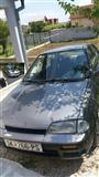SUZUKI SWIFT 1.3 SO ATESTIRAN PLIN