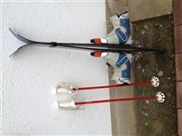 Detcki skii