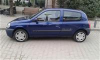 Renault Clio 1.4 75ks -00