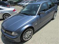 BMW e46 330d 135kw -99 AVTOCENTAR