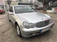 Mercedes Benz C220 cdi Zamena Golf 5 1.9 Tdi