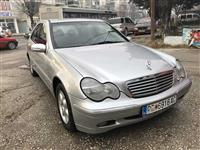Mercedes Benz C220 cdi Zamena Golf 5 1.9 Tdi