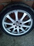 17Ki za VW Audi