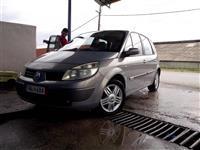 Renault Scenic -04 Zamena LandRover Freelander