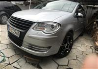VW Touran 2.0 -06