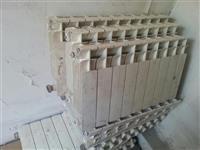Aluminiumski Italjanski radijatori