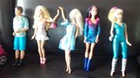 Barbie golem izbor kako novi