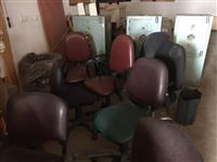 Kancelariski stolovi