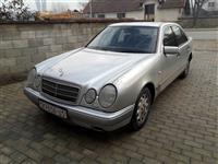 Mercedes E 220 CDI reg do 21 11 2018