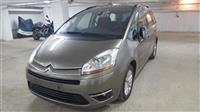 CITROEN C4 GR.PICASSO 7SED.1.6HDI 08G EXCLUSIVE