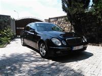 Mercedes-Benz E270 cdi -04 full