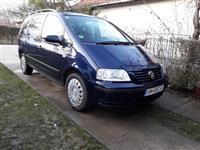 VW Sharan  1.9TDI EXTRA