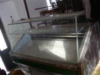 Frizider za suvomesnati proizvodi