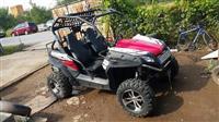 ATV Cf moto Z6 625 cc 4x4 -12
