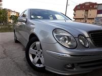 MERCEDES-BENZ E 280 CDI 177 KS