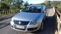 VW Pasat 2.0 103kw