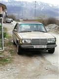 Mercedes Benz W123 -77 za kolekcionerite