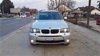 BMW X3 3.0 d 160kw M-paket -06