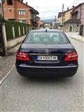 Mercedes E 220 Avangarde -09