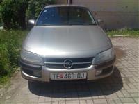 Opel Omega plin so atest itno