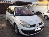 Renault scenic 1.5 dci odlicen
