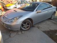 Toyota Celicia ITNO