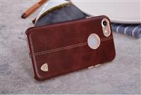 Kozna futrola za iPhone 7 leather case iPhone 7