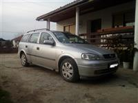 OPEL ASTRA 1.7 DCI!!