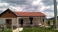 Kuka vo s Stenje Prespa