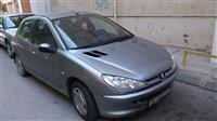 Peugeot 206 1.1 full oprema