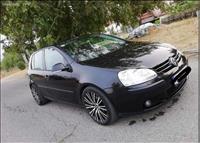 VW Golf 5 1.9 TDI