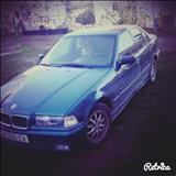BMW 318i -92
