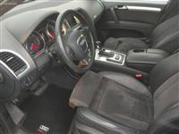 Audi Q7 mozna zamena