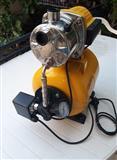 Nov hidrofor AL-KO HW 601 Inox