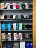 iPhone & Samsung