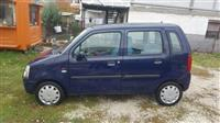 OPEL AGILA 1.0 B AUTO FASHION GROUP REGISTRIRANA