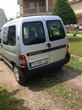 Citroen Berlingo 1.4 benzin plin -08