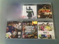 Playstation 3 so 5 igri