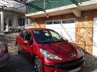 Peugeot 207 1.4 hdi top neuvezena